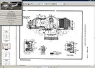 Thumbnail Cessna 182 service maintenance manual 1997 & on