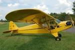 Thumbnail Piper reed clipped wing cub conversion manual J3
