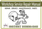 Rockwell twin commander 695B maintenance manual