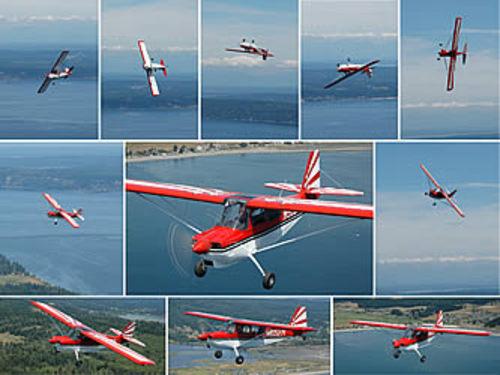 Product picture Bellanca Citabria 1975 - 1977 pilots operating manual POH